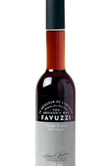 Favuzzi Vinegars