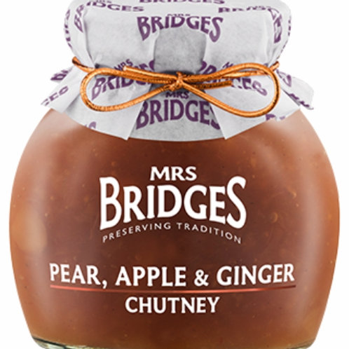 Mrs Bridges Chutneys