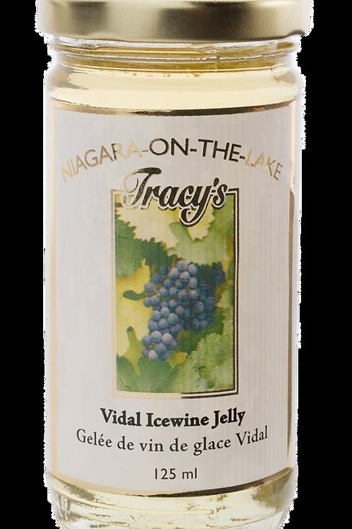 Tracy's Wine Jellies