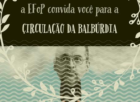 9º Çirculação da Balbúrdia - Márcia Luzia dos Santos
