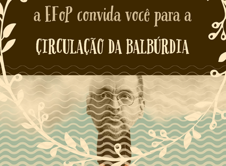 6º Çirculação da Balbúrdia - João Gabriel Almeida