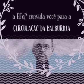 8º Çirculação da Balbúrdia - Lucelma Braga