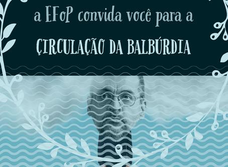 5º Çirculação da Balbúrdia - Renato Ramos Milis