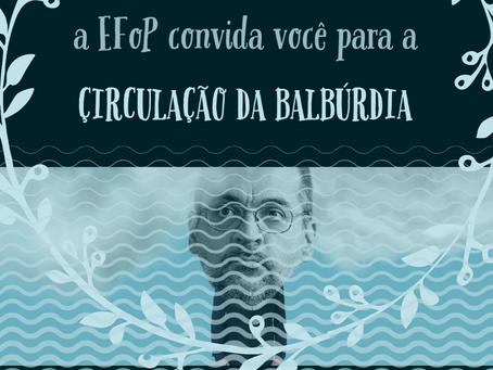 4º Çirculação da Balbúrdia - Renato Ramos Milis