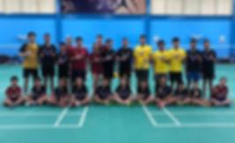 Ponsana Badminton Academy