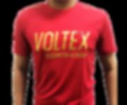 Voltex Training Jersey