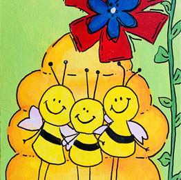 Bee Friends