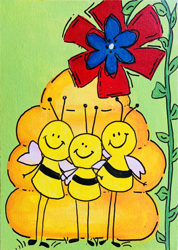 Bee Friends