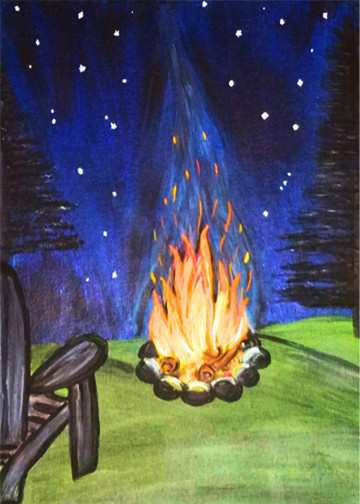 Campfire Nights