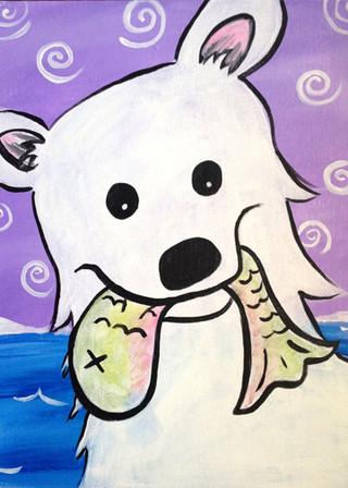 Polar Feast
