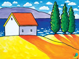 Waterside Cottage