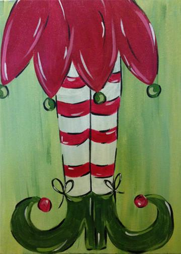 Jingle Toes
