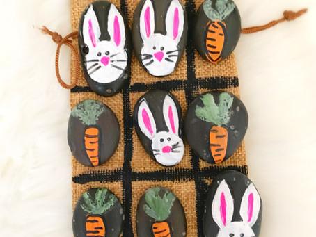 Easter Tic-Tac-Toe!