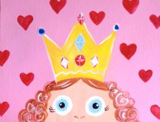 Princess & The Frog Princess