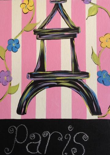 Paris Chalk