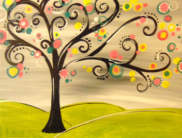 Whimsy Tree