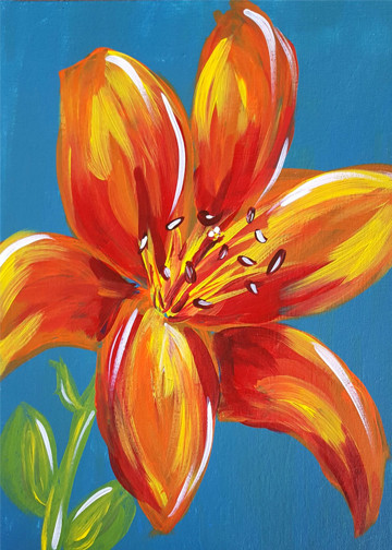 Lily Love