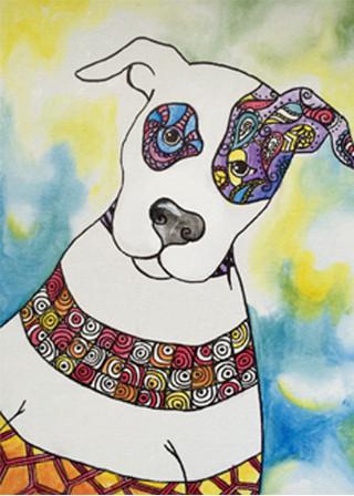 Doodle Pup