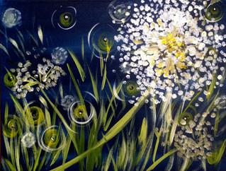 Dandy Fireflies