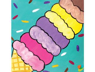 We All Scream Ice Cream