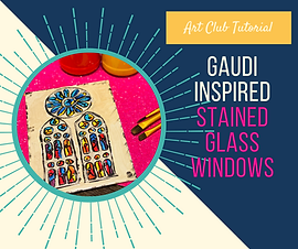 gaudi inspired stained glass windows.png