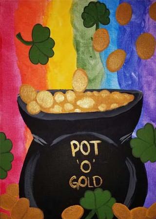 Pot O Luck