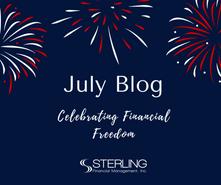 Celebrating Financial Freedom