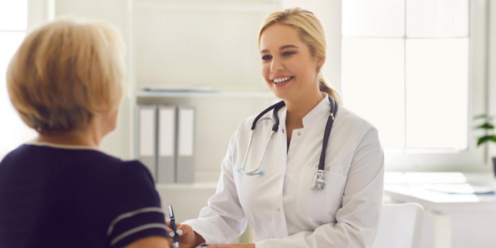 Live Medicare Planning Webinar #1