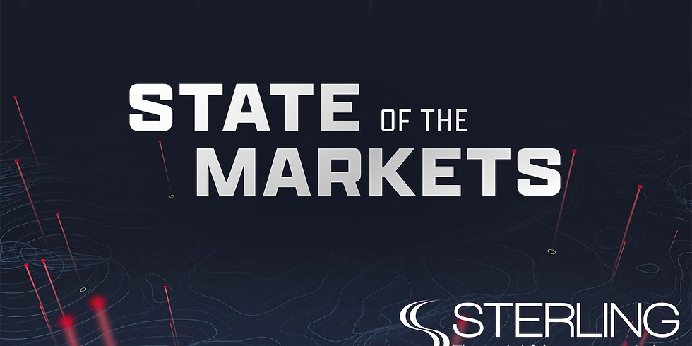 State of the Markets #2