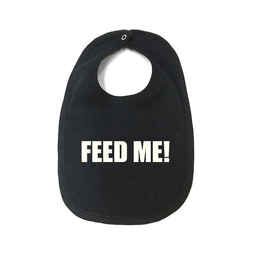 סינר לתינוק FEED ME