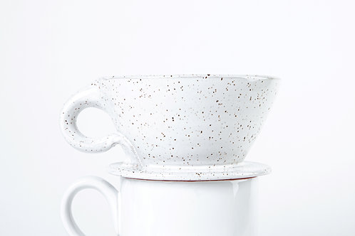 Pour Over (Speckled)