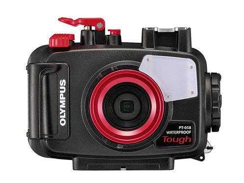 เคสกันน้ำสำหรับกล้อง TG-5 (PT-058 Underwater Housing)