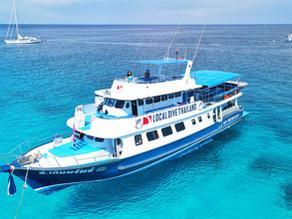 MV Local Dive ส.เก็บทรัพย์ (Phuket day trips)