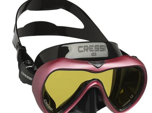 หน้ากากดำน้ำ Cressi A1 Mask