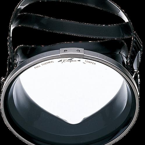 หน้ากากดำน้ำทรงคลาสสิค Aqua pro Pro series