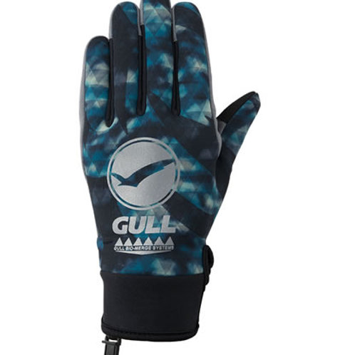 Gull SP Gloves Short