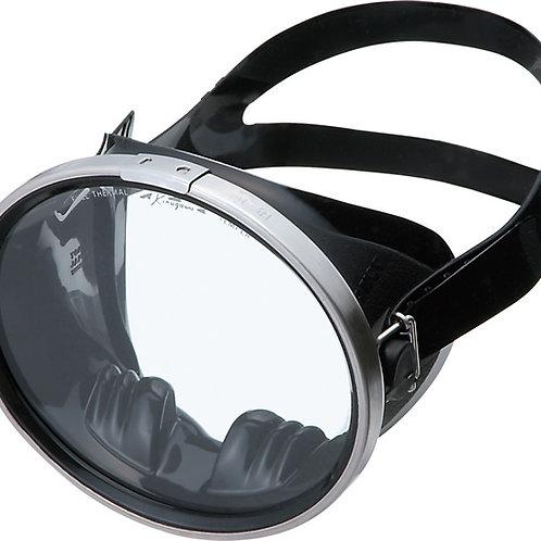 หน้ากากดำน้ำทรงคลาสสิค Abyss Pro series
