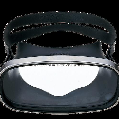 หน้ากากดำน้ำทรงคลาสสิค Basara Pro Serie