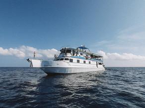 MV Similan Quest (Similan 4 days 4 nights liveaboard 15 dives)