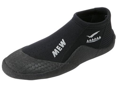 Short Mew Boots