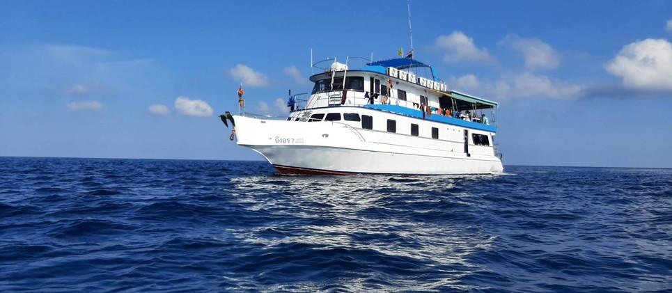 MV Similan Quest