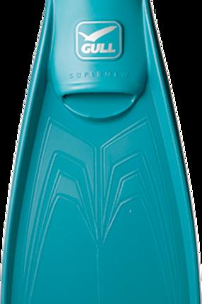 ฟินดำน้ำ Super Mew (2019-2020 new colour)