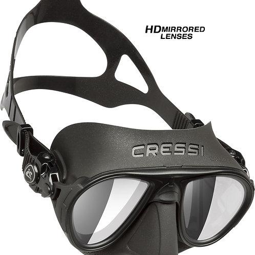 หน้ากากฟรีไดฟ์ Cressi รุ่น Calibro