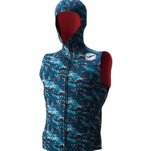 Fir Inner Suits Hood vest