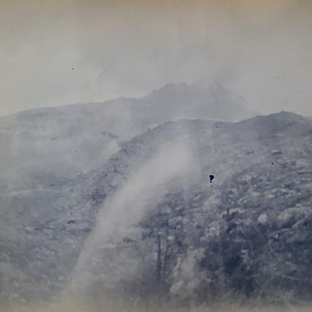kasbegi mountain