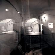 double image interior