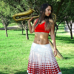MilenaSax Banda