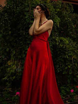 Photographer:Kayla Dewees Model and Costume Designer: Emily Hasty MUA: Vade Mecum