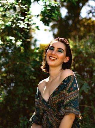 Photographer: Kayla Dewees Model: Carly Doyle