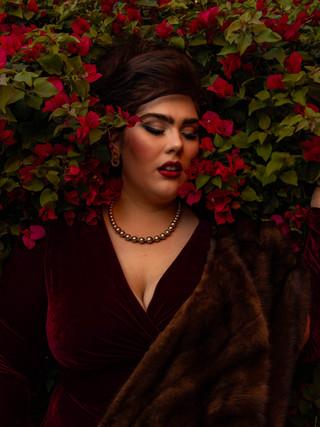 Photographer:Kayla Dewees Model and Stylist: Monica Sampson